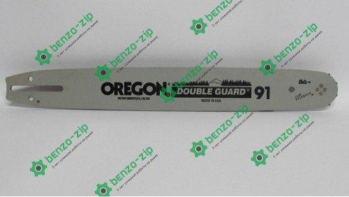 Шина Partner 40 см 56 зв. Oregon,3/8,1,3 мм