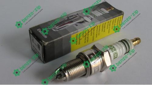 Свеча Bosch 3-х контактная автомобильная