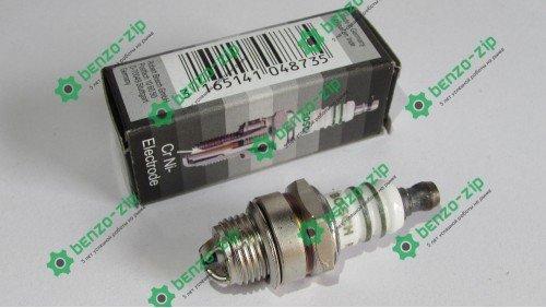 Свеча Bosсh з-х электродная для бензопил