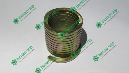 Пружина зчеплення для електропили права (d=20 мм, h=25 мм, кількість витків 11)