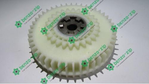 Шестерня ведена приводу електропили Stern CS-405N (d-10mm 26 шліців, 74mm 44 шліців)