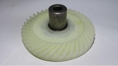 Шестерня ведена приводу електропили CRAFT 2250, лідер (d-10mm, D-86,5 mm 39 шліців, h=22.5 mm)