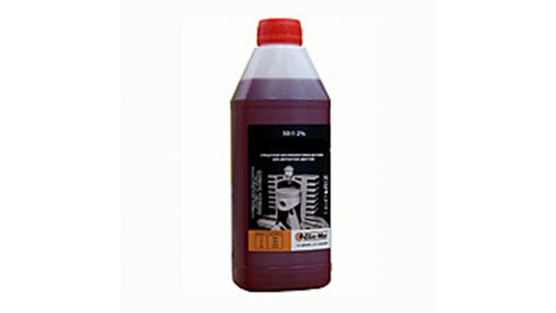 Масло Oleo-Mac оригинал (разливное)