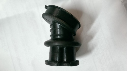 Патрубок карбюратора для БП Stihl 440/044