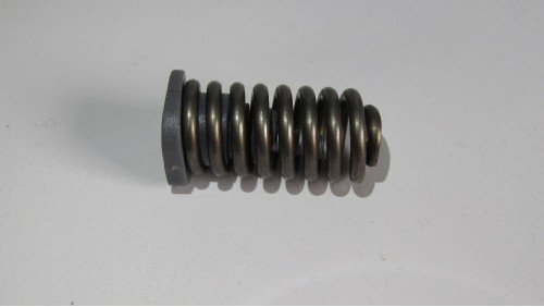 Амортизатор пружина в комплекті для БЖ Oleo Mac 936, 940, 941С GS44