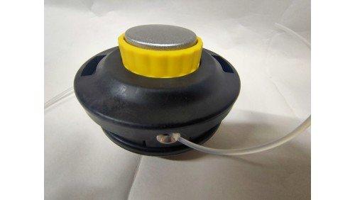 Головка для мотокосы автомат с подшипником проф (супер качество)